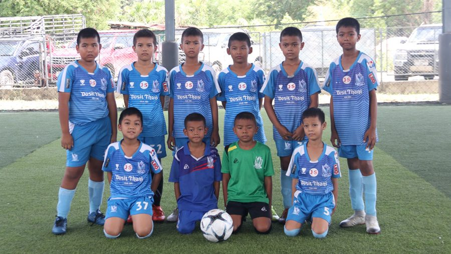 Hua Hin Football